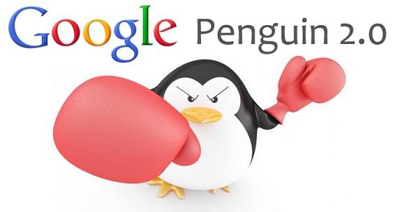 Penguin 2.0 update