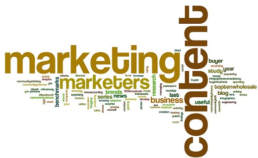 content marketing agencies